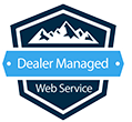 dealer managed web service